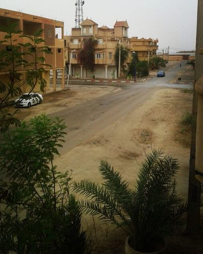 Touggourt my hometown <3 <3 <3