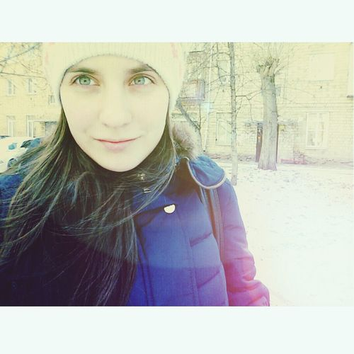 Winter Is Coming , New Year Is Coming ;3