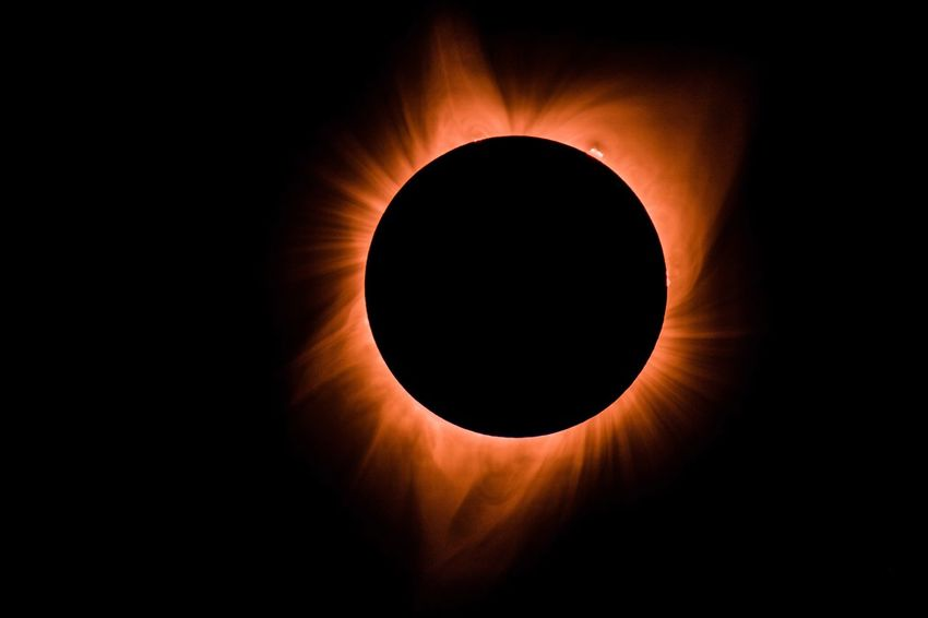 Totality Total Eclipse Sun Eclipse Astronomy Solar Eclipse Science Shadow Beauty In Nature Night No People Nature Close-up Space Sky Robert DuVernet Photography
