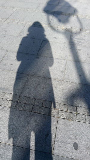 Black And White Photos Day Detail From Kney Mihajlova Street In Belgrade Focus On Shadow Game Of Shadows And Lights Gray Gray Shadows High Angle View Lights And Shadows Long Shadow - Shadow Men Nature One Person Outdoors People Real People Shadow Shadow In The City Shadow Of A Streetlamp Shadow Of A Woman Shadow On The Street Street Streetphotography Sunlight Woman