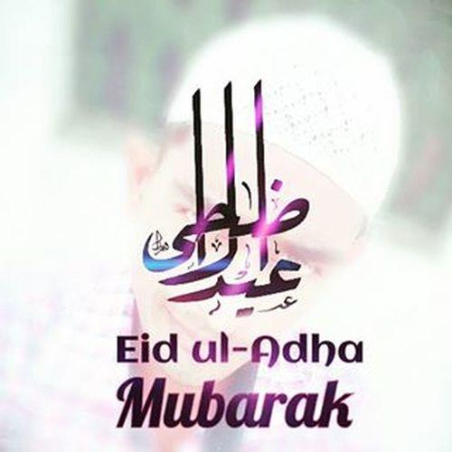 Eid ul-Adha Mubarak🌙