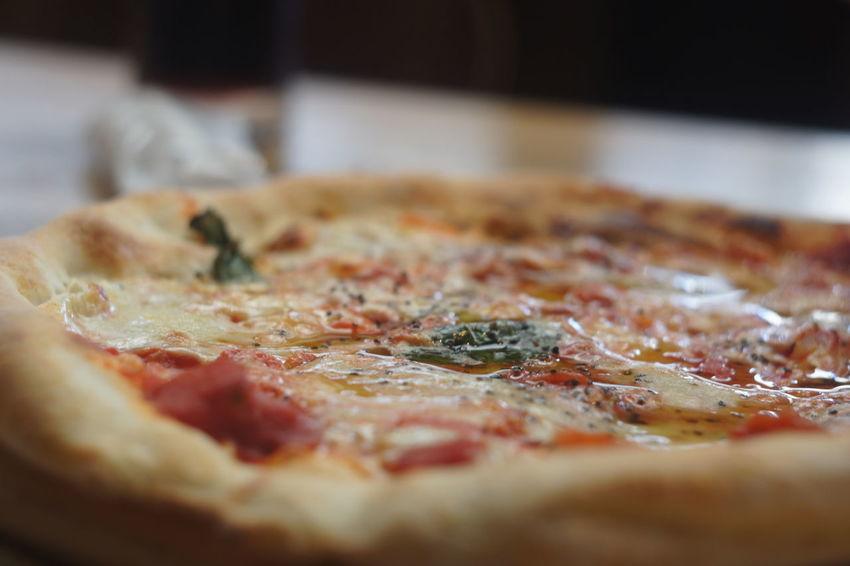 Nofilter Summar5cmf2 Summar L 5cm F2.0 Day City Life Vintage Lens City Nex5 Food Pizzatime Pizza