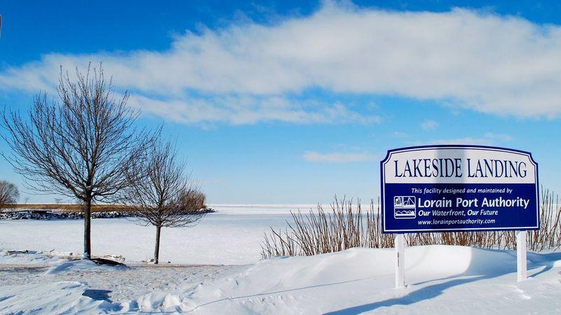 Winter Landscape ThisIsCountry Blue Sky Taking Photos Hello World Ohiogram