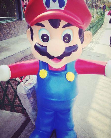 Give me a hug Hello World