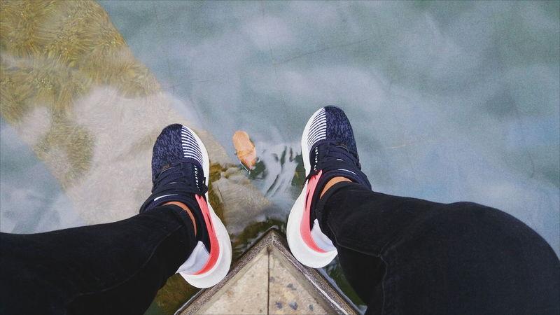 Sneakerhead  Sneakers Personal Perspective Shoe Adidas Originals Eqt