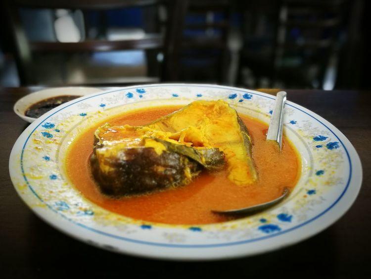 Food And Drink Food Pahang, Malaysia Temerloh Localfood Malaysianfood Tempoyak Patin Fish
