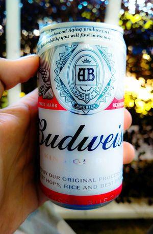 Beer Cold Beer Beer Time Beer O'clock Cold Beverages Beergasm Beer Lover Budweiser Beerporn Beer Can