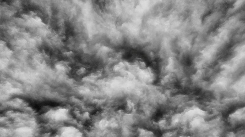 Tormenta Amenaza Tormenta Valencia, Spain Weather Cielomania Cielo Nubesdehoy Nubes #clouds