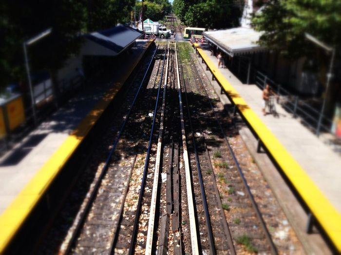 Estacion Saavedra