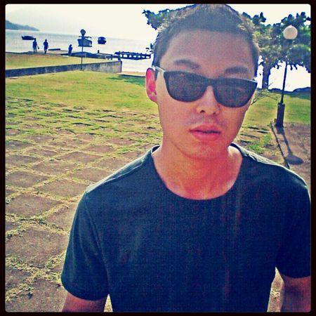 Acabou Riodejaneiro That's Me Color Portrait Selfie Portrait