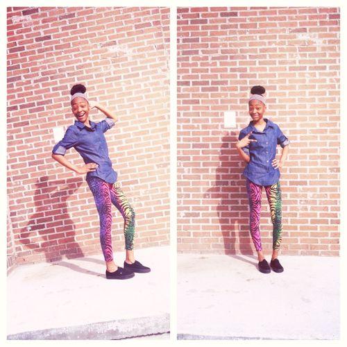 Im Gucci ! Lol Me Todayy Tho ' !