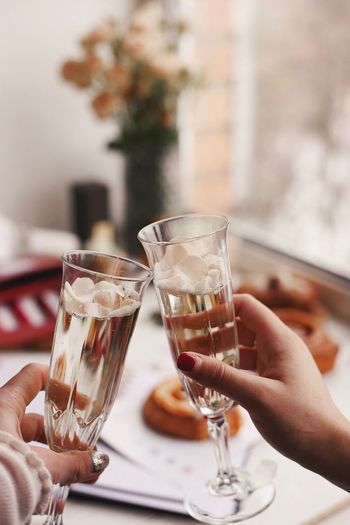 Cheers Cheers Celebration Drink Human Hand Refreshment Glass Hand Alcohol Food And Drink Human Body Part Drinking Glass Celebratory Toast Celebration Freshness