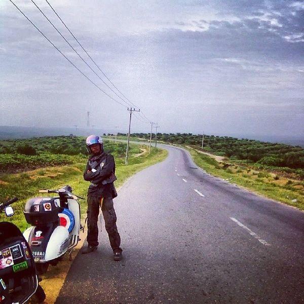 .jalan berliku...hidup penuh petualangan...Sumatera Ujungindonesia Instagram Fhotosamsung
