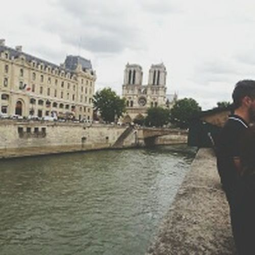 Laseine Paris, France