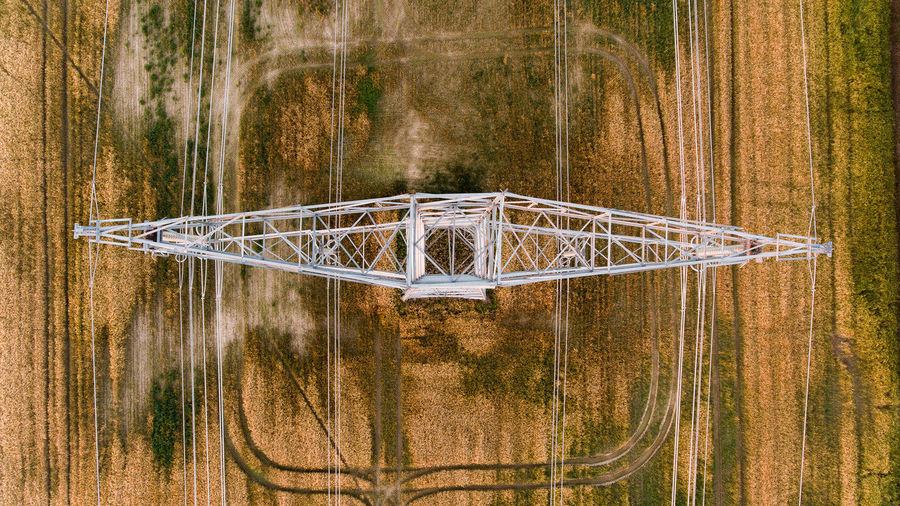 Drone  Field