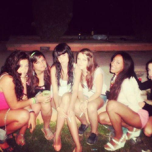 -Verano Vuelve Ya Porfis :) Friends4ever♥Love !
