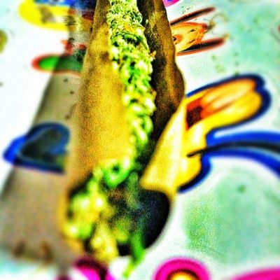 Mimis Blunt Good Night instagram