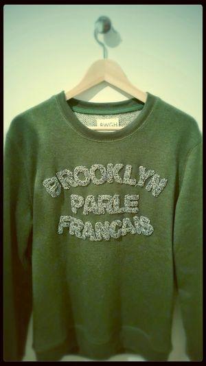 """I'm a Brooklyn baby, I'm a Brooklyn baby..."" - Lana Del Ray Parlefrancais Today's Hot Look Style Brooklyn"
