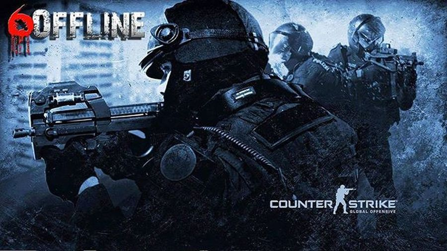 New Trailer CS:GO Csgo Sixoffline Youtube ανέβηκε_Μόλις 👍💪💟