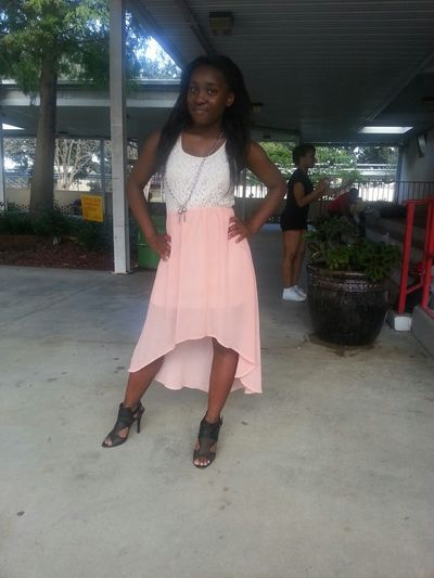me again today