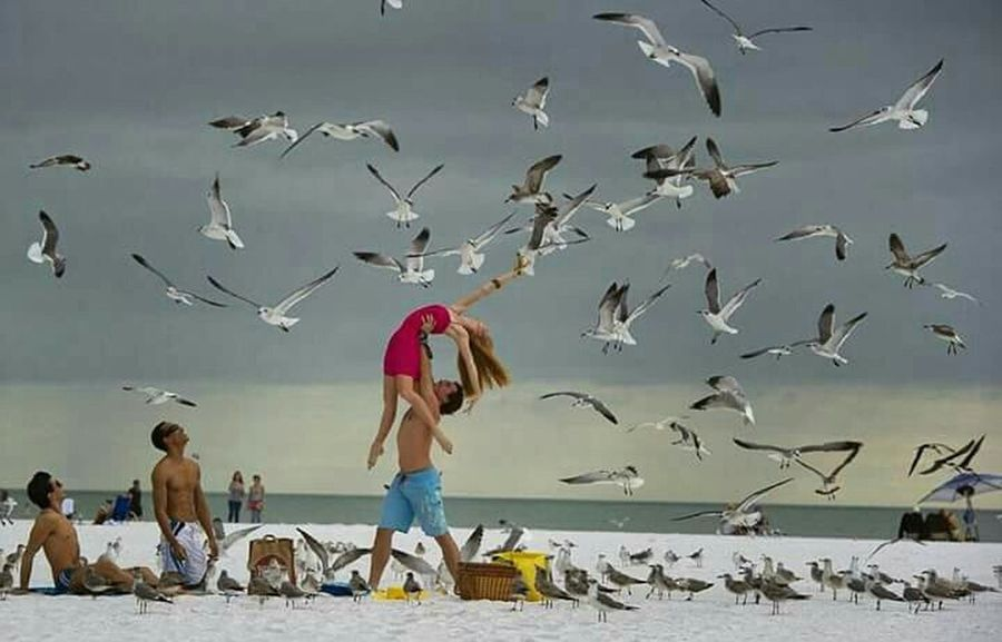 Hi! Hello World ✌ Check This Out Love ♥ Engoylife Time To Relax ♡;)) Taking Photos Life Is A Beach Happy People & Birds ...More