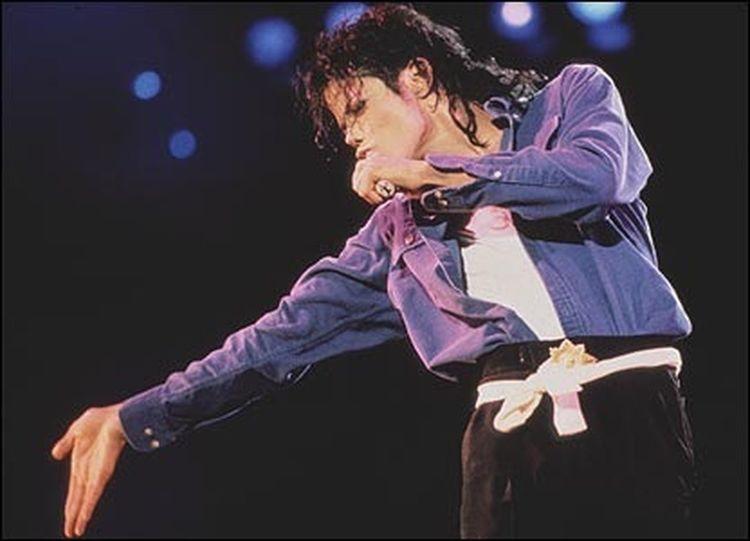 Bien plus qu'une légende ! Michael Jackson King Of Pop Dead Rip