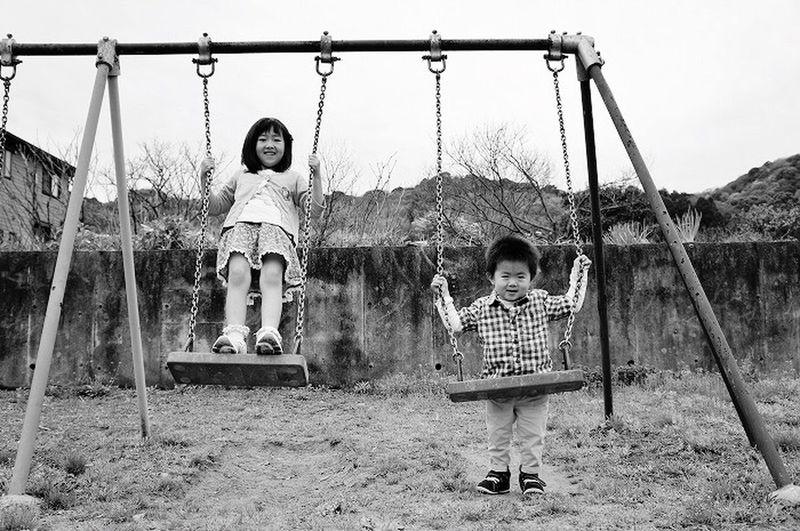 Swing Siblings