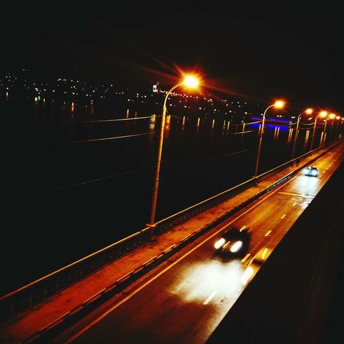 Nighy My Love Night Night Lights Night View Relaxing Time Nightlife Nightlighting Voronezh Russia россия
