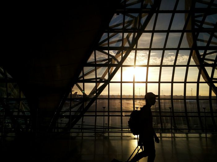 The City Light Silhouette One Person One Man Only Eyeem Philippines Thailand People Travel Departure Airport Suvarnabhumi Airport Long Goodbye Welcome To Black The Architect - 2017 EyeEm Awards Neighborhood Map
