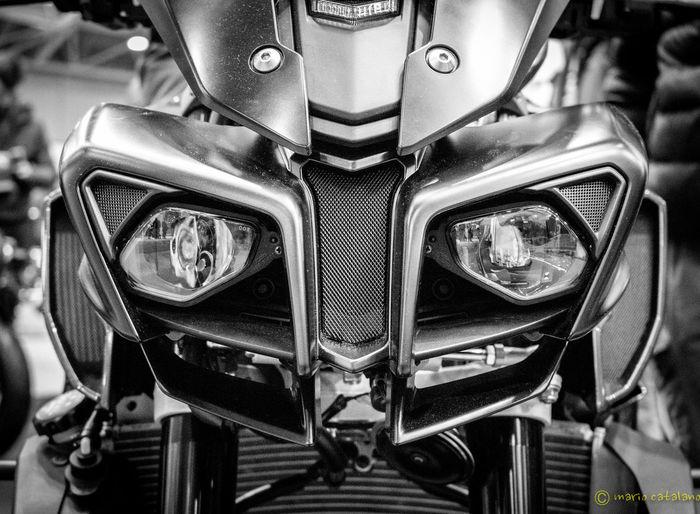 Close-up Moto Motoporn Motorbike Motorcycles MT-09 Racing Speed Yamaha