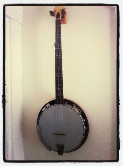 Banjo Test
