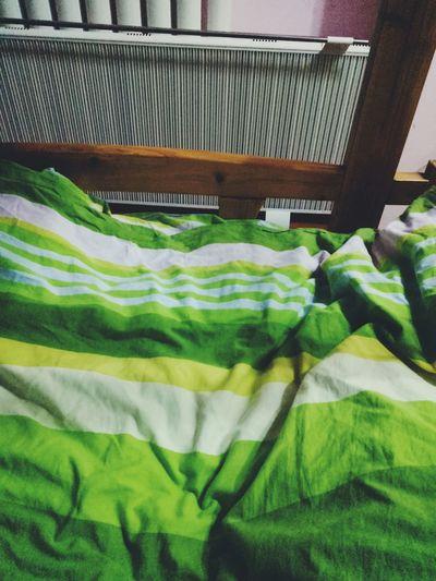 Gentle Guilt The Green Relaxing Sleeping