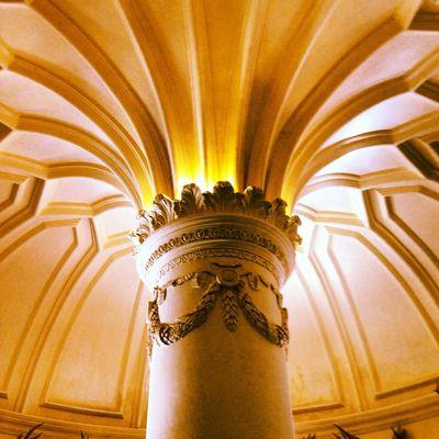 Architecture Inside Amazing