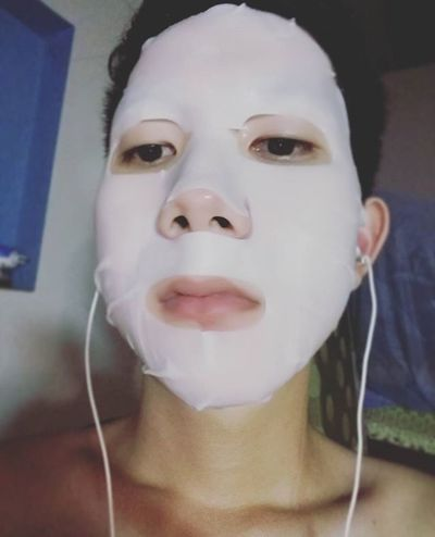 Nhát ma Đêm phia ... lol !!! 😁😁😁😁😁 Vietnamboy Vietnam Boy Chinaboy Asian  Selfie