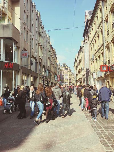 J'aime Metz😍 Metz, France