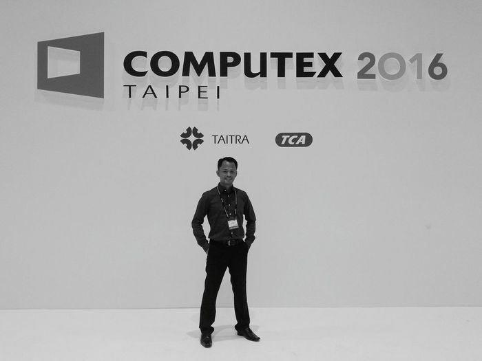 Computex 2016 Computex 2016 First Eyeem Photo