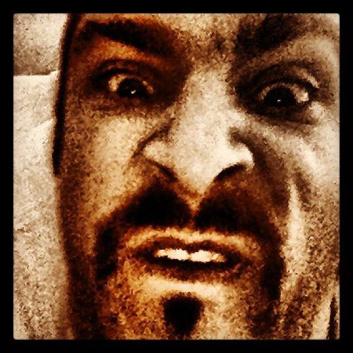 Amigo Tash Movember Boredam
