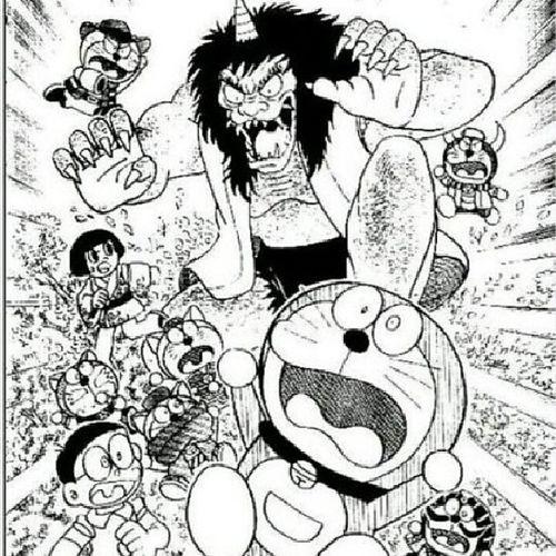 Doraemon is my hero Japanesecomicbook Japanese  Comic anime childhood nobita suneo