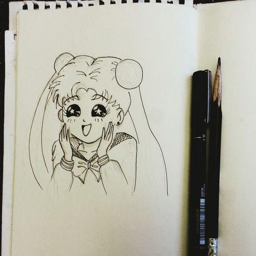 Sailormoon Onelove♥ Art