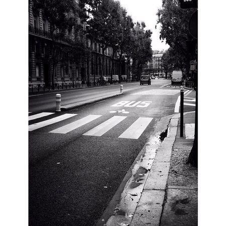 Paris 7eme Beforetherush Quietly