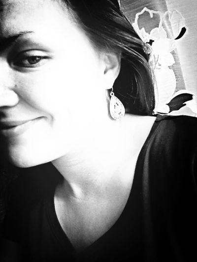 Уфа Ufa Girl Smile