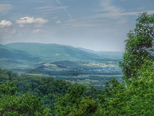 Hello World Taking Photos Enjoying Life Nature Nikon Beautiful Scenery Shenandoah Mountains