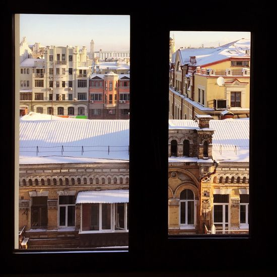 Travel History Architecture Tourism EyeEm Urban Lifestyle Kiev Room With A View View Snow City Life Ukraine Urbanphotography Embraceurbanlife Embrace Urban Life Enjoying The View Travel Photography Lovethisplace The Secret Spaces Neighborhood Map Your Ticket To Europe