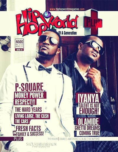 Published work featuring P-Square . I had an amazing time photographing them. Sholaanimashaun Lagos Editorial Shoot Nigeria Photographer