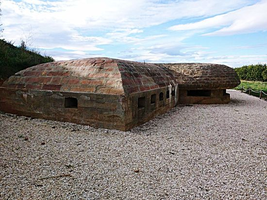 Bunker Bunkers  Nules Lugares Magicos España🇪🇸 History Structure