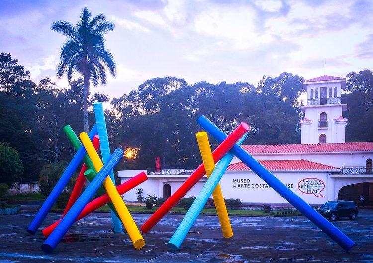 San Jose Costa Rica Exhibition Art