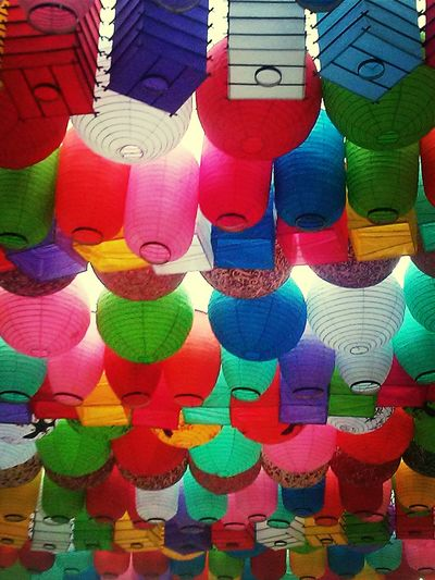 Lantern festival Colorful Taking Photos Hello World Getting Inspired