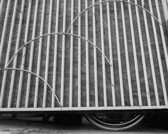 Curve Curves WhellChair pattern No People Outdoors Close-up Monochrome Photography Bnw_friday_eyeemchallenge Telling Stories Differently Minimalism Istanbul Turkey The Street Photographer - 2017 EyeEm Awards