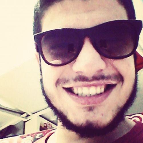 Sakallar Ateş Ediyo Smile sun sunglasses öyle işte