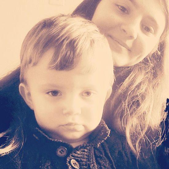 Halasının bitanesi :) My Cousin Kerem Brother sarı